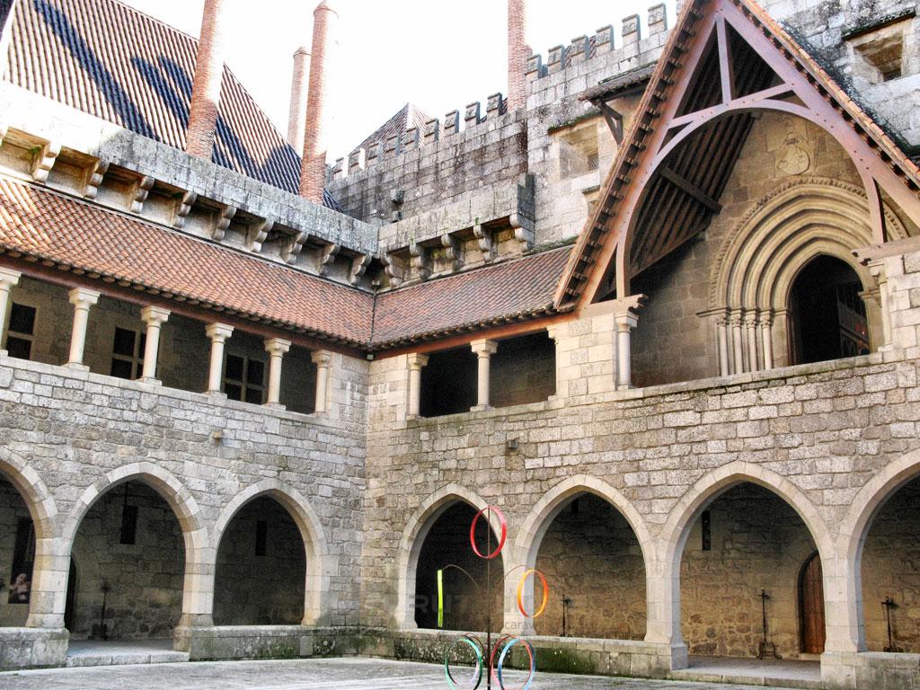Braga convento