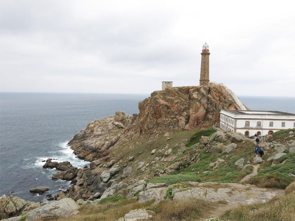 Faro de Camariñas