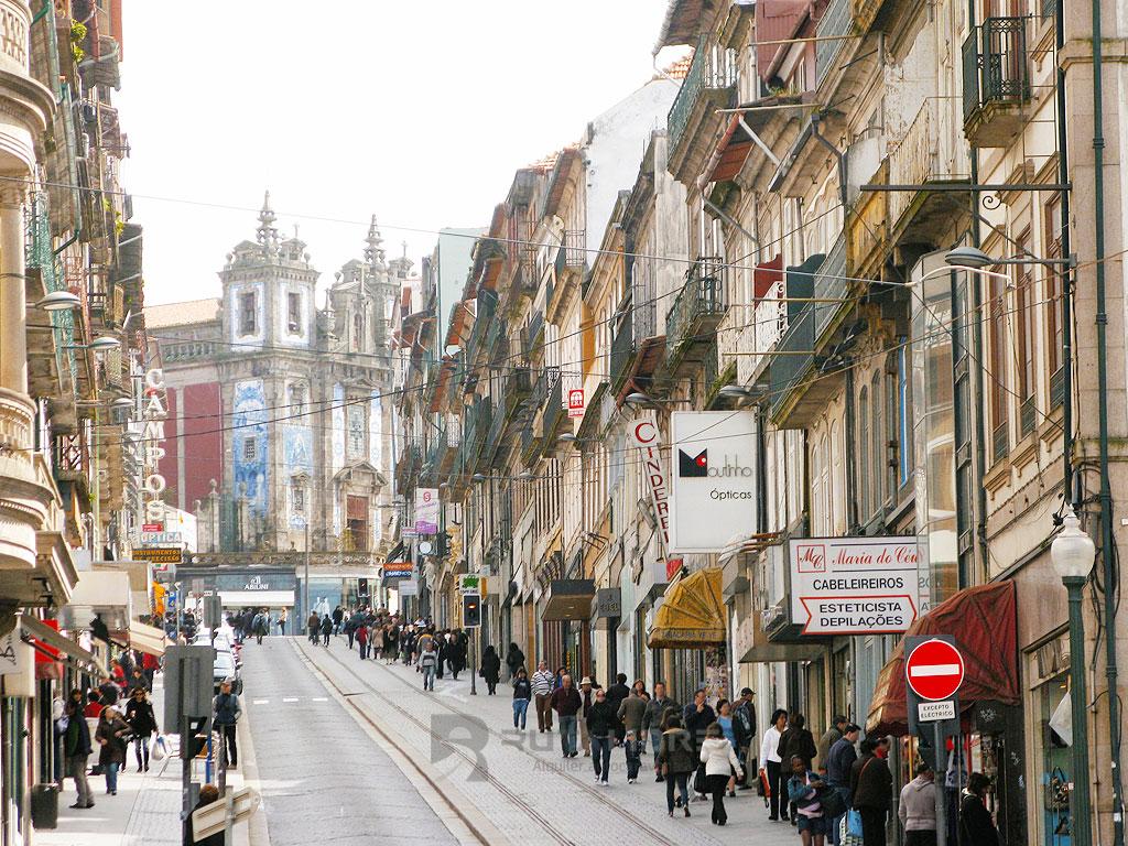 Porto centro