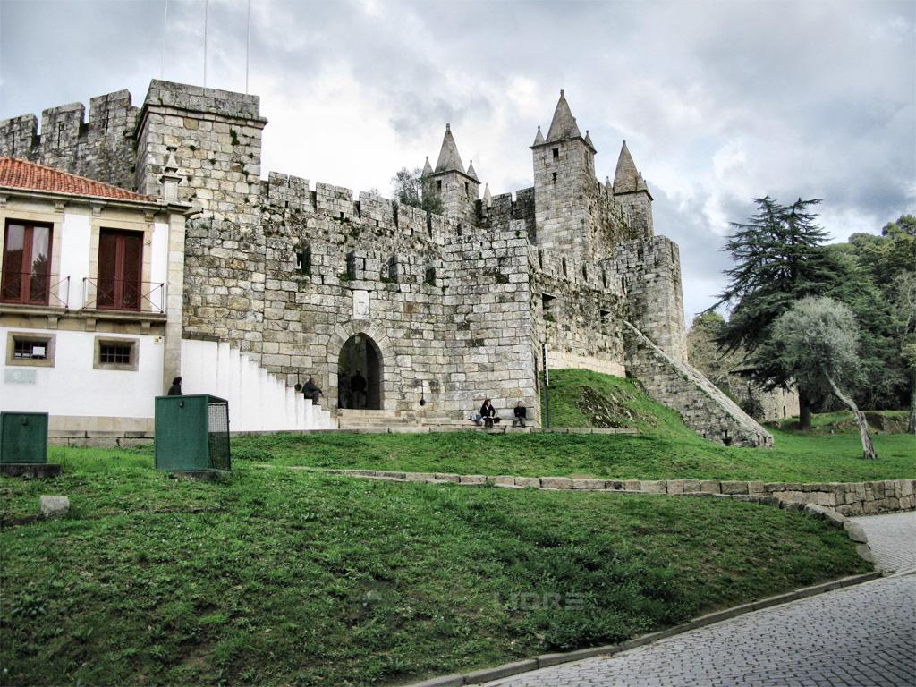 Castillo de Santa María da Feira