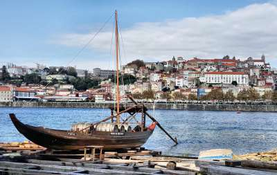 Porto. Norte de Portugal