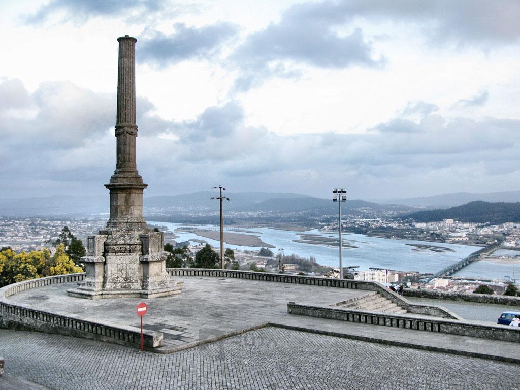 Viana do castelo monumento