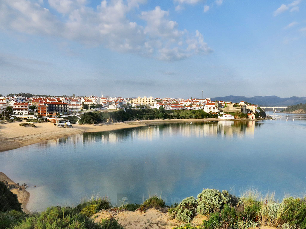 Playas de Meira